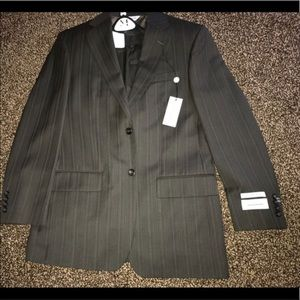 Joseph & feiss suits size 38R